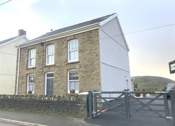 Thumbnail 3 bed property for sale in Neath Road, Pontardawe, Swansea