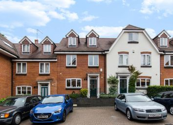 Thumbnail 3 bed property for sale in Wellington Mews, Streatham Hill