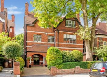 Thumbnail 3 bedroom flat for sale in Lindfield Gardens, Hampstead, London