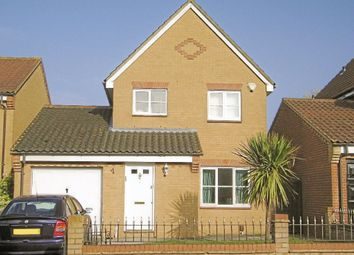 Thumbnail 3 bed property to rent in St. Marys Road, Swanley
