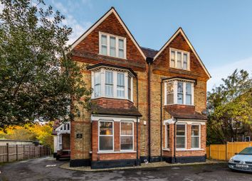 Thumbnail 2 bed flat to rent in Kings Hall Road, Beckenham