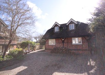 Thumbnail 2 bed detached house to rent in Catisfield Lane, Fareham