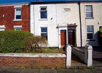 Thumbnail 2 bedroom terraced house for sale in Sharoe Green Lane, Fulwood, Preston