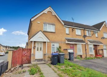 Thumbnail 2 bed terraced house for sale in Maitland Close, Allerton, Bradford