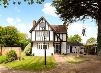 Thumbnail 5 bedroom detached house for sale in Winkfield Road, Windsor, Berkshire