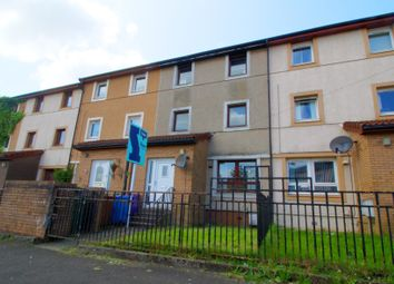 Thumbnail 4 bed terraced house for sale in Dunnottar Street, Glasgow