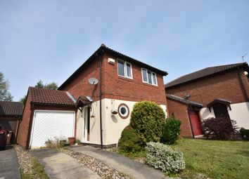 Thumbnail 3 bedroom detached house for sale in Fairfield, Longbenton, Newcastle Upon Tyne