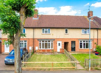 Thumbnail 2 bed terraced house for sale in Orchard Crescent, Kettering