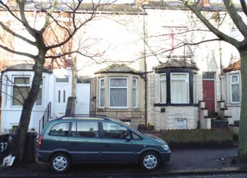 Thumbnail 4 bed terraced house to rent in Coldcotes Avenue, Leeds