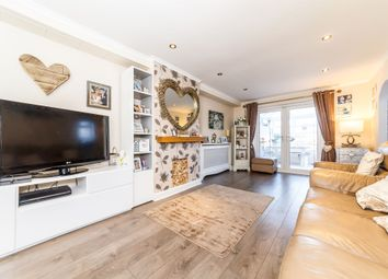 Thumbnail 3 bed terraced house for sale in Thistle Grove, Welwyn Garden City