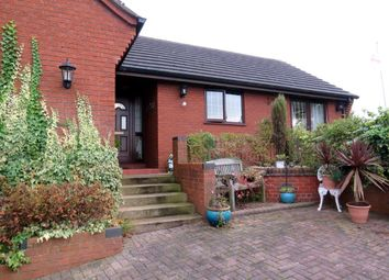 Thumbnail 4 bed detached bungalow for sale in Mosscar Close, Spion Kop, Mansfield