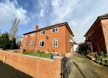 3 bed semi-detached house for sale in Cyril Street West, Taunton TA2