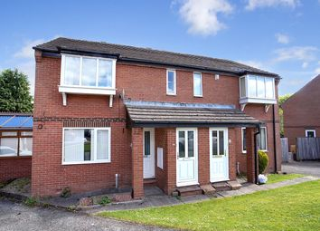 Thumbnail 1 bed flat for sale in Murton View, Appleby-In-Westmorland