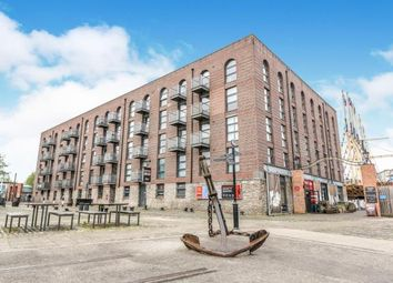 Thumbnail 1 bedroom flat for sale in Steamship House, Gas Ferry Road, Bristol, Somerset