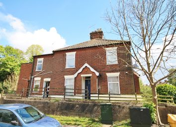 Thumbnail 1 bed flat to rent in Ketts Hill, Norwich
