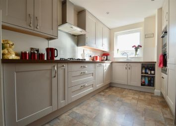 Thumbnail 4 bed town house for sale in Southfields Green, Gravesend