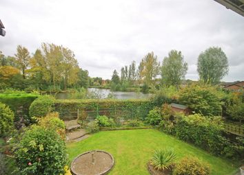 Thumbnail 3 bed link-detached house for sale in Swanage Close, Stockton Heath, Warrington