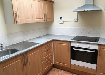 Thumbnail 2 bed flat to rent in Stretton Court, Stretton Road, Great Glen, Leicester