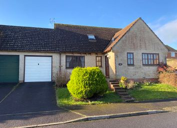 Thumbnail 3 bedroom link-detached house for sale in Deane Way, Tatworth, Chard
