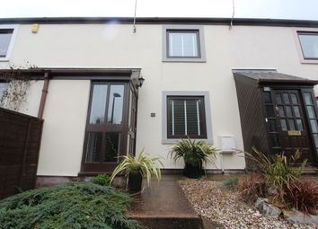 Thumbnail 2 bed terraced house for sale in Beacon Edge, Penrith