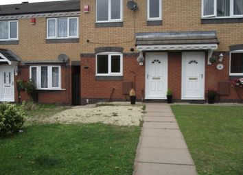 2 bed property to rent in Hedera Close, Walsall WS5