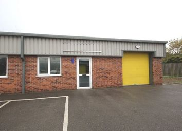 Thumbnail Property to rent in Vivars Way, Canal Road, Selby