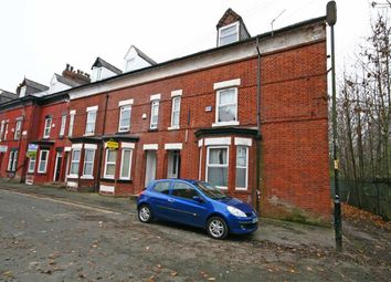 Thumbnail 7 bed terraced house to rent in Landcross Road, Fallowfield, Manchester, Greater Manchester