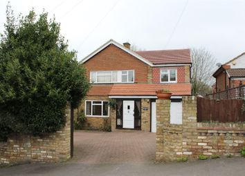 Thumbnail 4 bed detached house for sale in Hamilton Road, High Wycombe