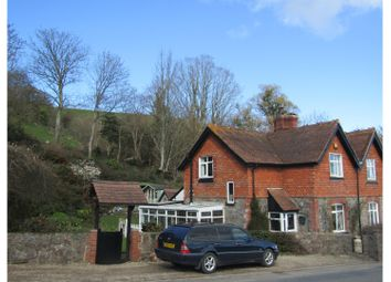 Thumbnail 3 bed cottage for sale in Newton Road, Bishopsteignton