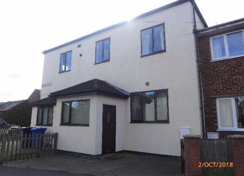 Thumbnail 1 bed flat to rent in Prospect Place, Market Rasen