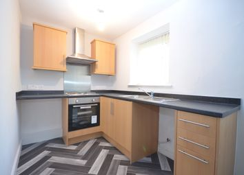 Thumbnail 1 bed flat to rent in Ground Floor Apt., Edmund Street, Darwen