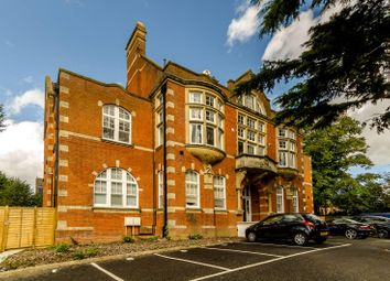 Thumbnail 2 bed flat for sale in The Old Registry, Kingston