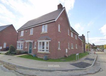 Blacksmiths Way, Woodford Halse, Northants NN11. 4 bed detached house for sale