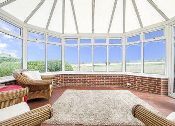 Thumbnail 4 bed detached house for sale in Burdett Avenue, Shorne, Gravesend, Kent