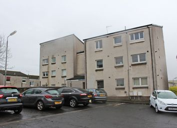 Thumbnail 2 bed flat to rent in Tanera Court, Falkirk