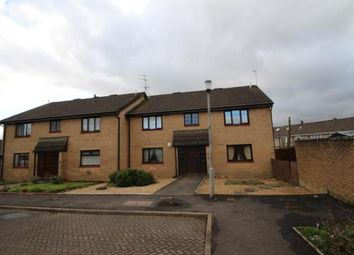 Thumbnail 1 bed flat for sale in Gamrie Gardens, Crookston, Glasgow