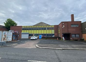Thumbnail Industrial for sale in Middlemore Road, Middlemore Industrial Estate, Smethwick