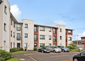 Thumbnail 2 bed flat for sale in New Mart Gardens, Edinburgh