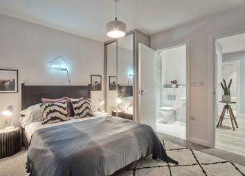 Thumbnail 2 bed flat for sale in Sterling Square, - Broad Lane, Bracknell
