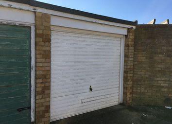 Thumbnail Parking/garage for sale in Staplehurst Gardens, Cliftonville, Margate