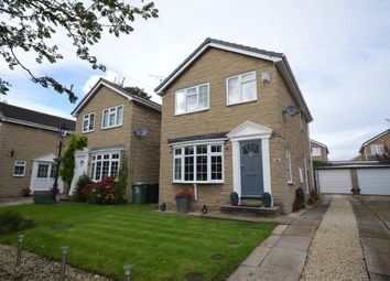 Thumbnail 3 bed detached house for sale in Parkways Avenue, Oulton, Leeds