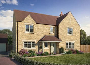 "Thumbnail 4 bed property for sale in ""The Burford"" at Todenham Road, Moreton-In-Marsh"