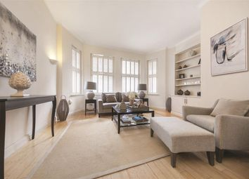 Thumbnail 2 bedroom flat for sale in Drayton Gardens, London