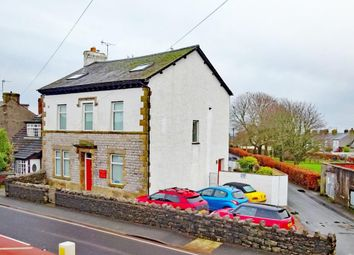 Thumbnail 5 bed detached house for sale in Ulverston Road, Swarthmoor, Ulverston