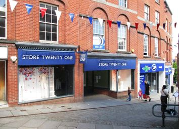 Thumbnail Retail premises to let in Market Place, Ross On Wye