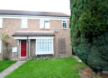 Thumbnail 3 bed end terrace house to rent in Hulatt Road, Cambridge