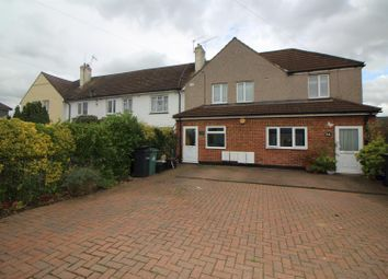 Thumbnail 2 bed flat for sale in Eastern Avenue, Waltham Cross