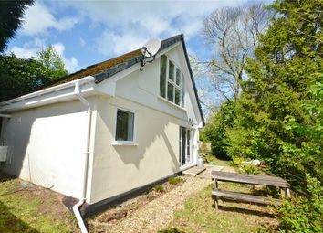 Thumbnail 1 bed property for sale in High Bickington, Umberleigh