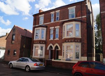 Thumbnail 1 bedroom maisonette to rent in Wiverton Road, Nottingham