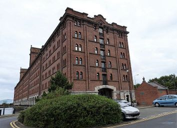 Thumbnail 2 bed flat to rent in Waterloo Warehouse, City Centre, Liverpool